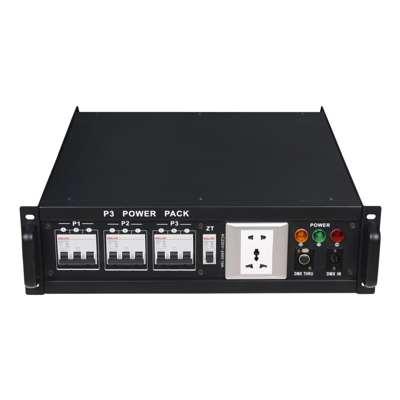 P3电源箱