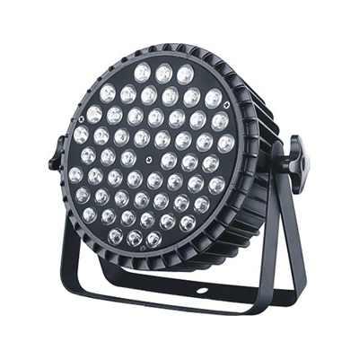 新款54颗LED铸铝帕灯4in1/5in1